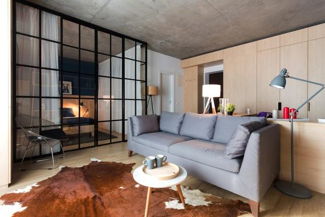 """Mách bạn cách chọn sofa """"chuẩn không cần chỉnh"""" cho từng kiểu phòng khách - 8"""