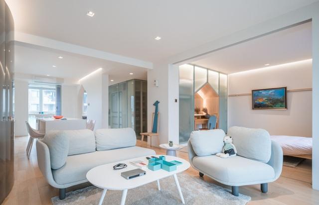 """Mách bạn cách chọn sofa """"chuẩn không cần chỉnh"""" cho từng kiểu phòng khách - 7"""