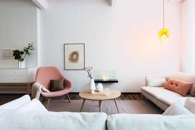 """Mách bạn cách chọn sofa """"chuẩn không cần chỉnh"""" cho từng kiểu phòng khách - 9"""
