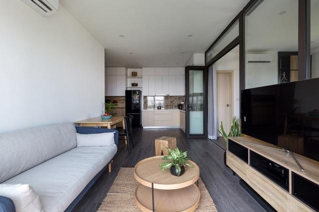 """Mách bạn cách chọn sofa """"chuẩn không cần chỉnh"""" cho từng kiểu phòng khách - 6"""