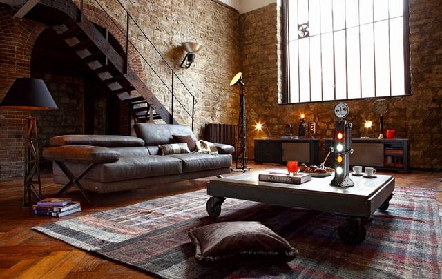 """Mách bạn cách chọn sofa """"chuẩn không cần chỉnh"""" cho từng kiểu phòng khách - 12"""