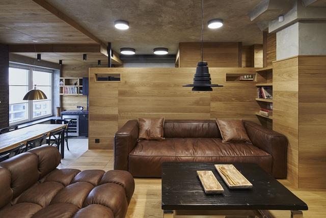 """Mách bạn cách chọn sofa """"chuẩn không cần chỉnh"""" cho từng kiểu phòng khách - 10"""