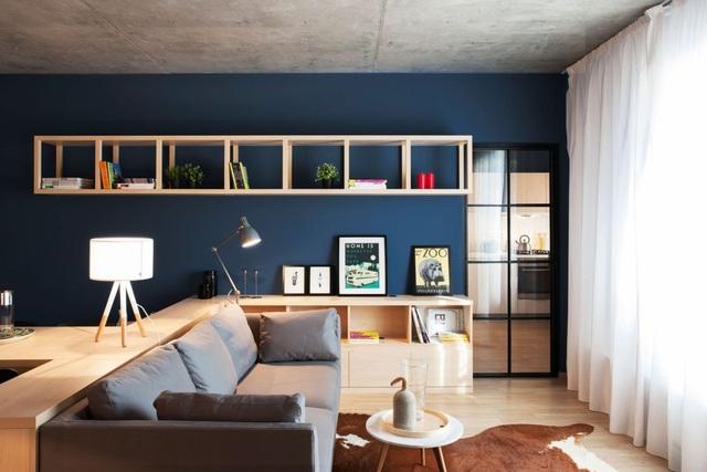 """Mách bạn cách chọn sofa """"chuẩn không cần chỉnh"""" cho từng kiểu phòng khách - 15"""