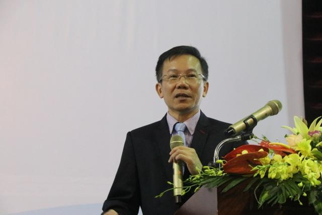 GS Nguyễn Ngọc Thành