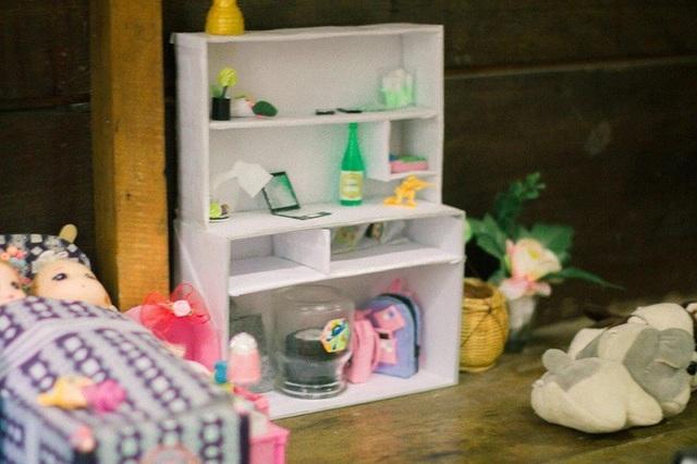 Bộ sưu tập thế giới thu nhỏ của cô bé lớp 4 khiến nhiều người thích thú - 12