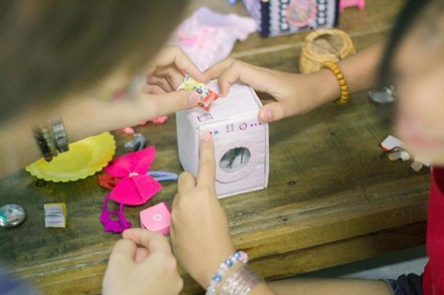 Bộ sưu tập thế giới thu nhỏ của cô bé lớp 4 khiến nhiều người thích thú - 11