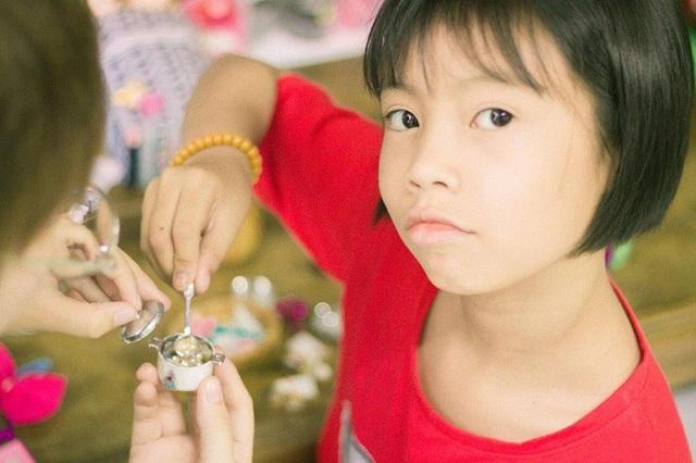 Bộ sưu tập thế giới thu nhỏ của cô bé lớp 4 khiến nhiều người thích thú - 2