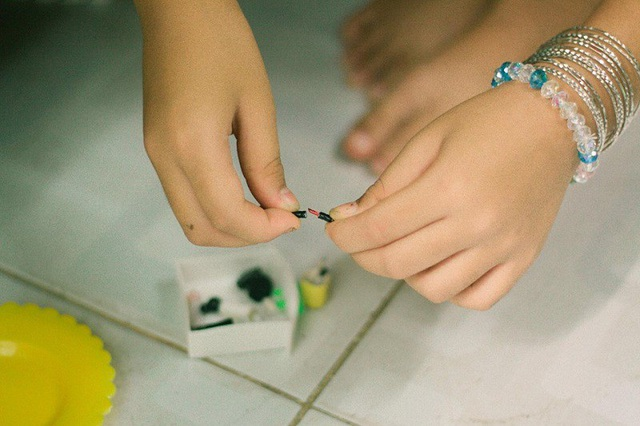 Bộ sưu tập thế giới thu nhỏ của cô bé lớp 4 khiến nhiều người thích thú - 7