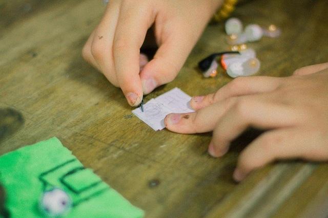 Bộ sưu tập thế giới thu nhỏ của cô bé lớp 4 khiến nhiều người thích thú - 6