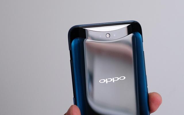 """Bài 1: Galaxy Note9 """"đọ"""" thiết kế cùng Oppo Find X - 7"""
