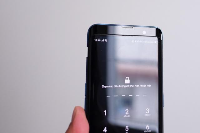 """Bài 1: Galaxy Note9 """"đọ"""" thiết kế cùng Oppo Find X - 6"""