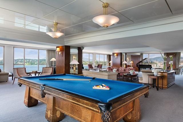 Lộ diện phòng khách sạn đắt nhất thế giới, với giá hơn 1,8 tỉ đồng/đêm - 1