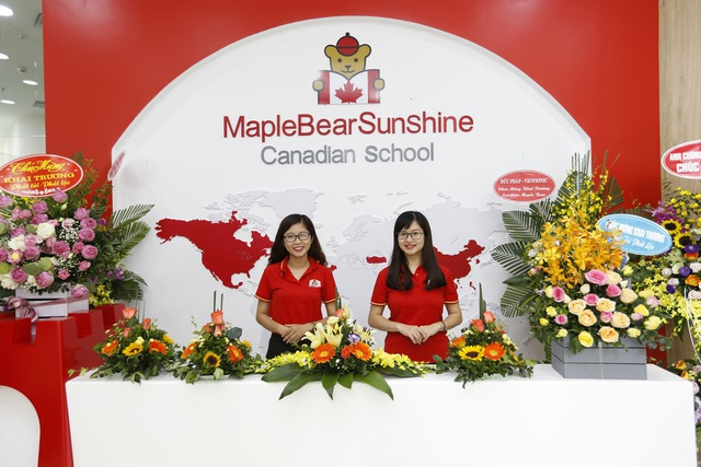 Sự kiện khai trương này có ý nghĩa quan trọng, ghi nhận dấu mốc Sunshine Group chính thức bước chân vào địa hạt giáo dục.