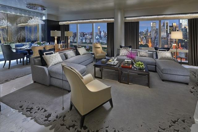 Lộ diện phòng khách sạn đắt nhất thế giới, với giá hơn 1,8 tỉ đồng/đêm - 10