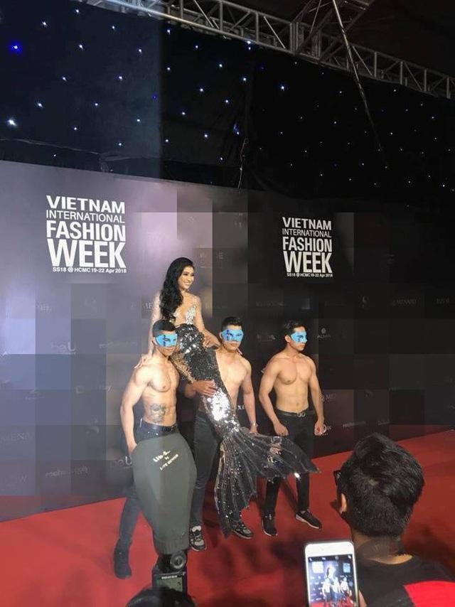 Phản ứng bất ngờ của mỹ nhân Việt khi bị chê mặc như không - Ảnh 16.