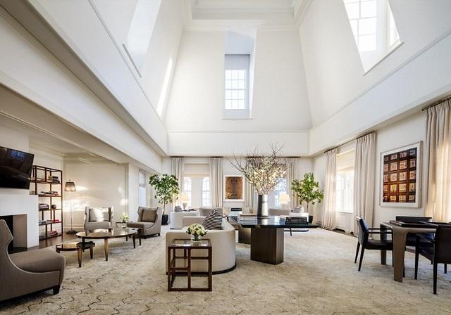 Lộ diện phòng khách sạn đắt nhất thế giới, với giá hơn 1,8 tỉ đồng/đêm - 2