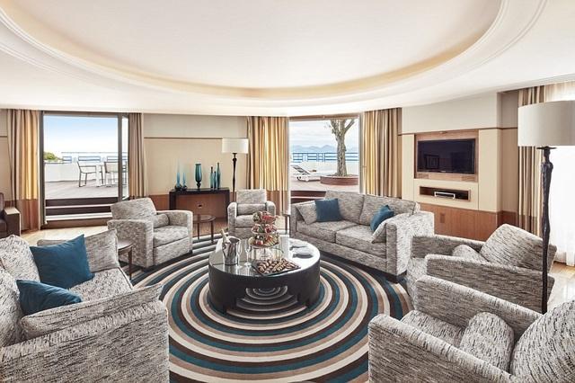 Lộ diện phòng khách sạn đắt nhất thế giới, với giá hơn 1,8 tỉ đồng/đêm - 3