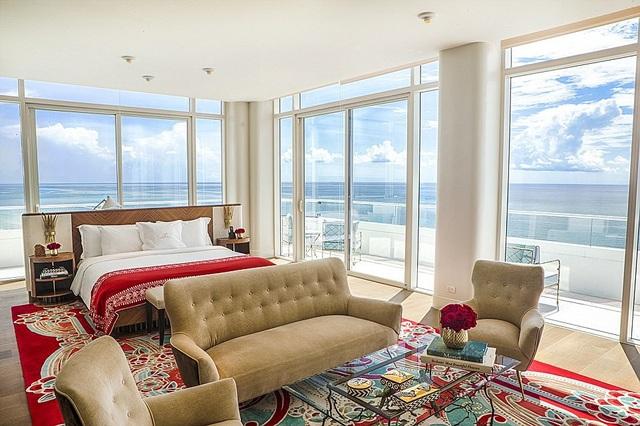 Lộ diện phòng khách sạn đắt nhất thế giới, với giá hơn 1,8 tỉ đồng/đêm - 4