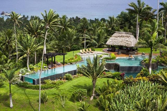 Lộ diện phòng khách sạn đắt nhất thế giới, với giá hơn 1,8 tỉ đồng/đêm - 5