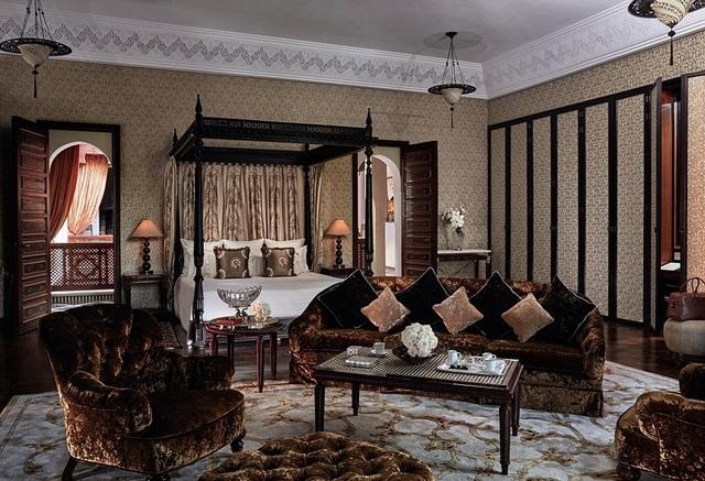 Lộ diện phòng khách sạn đắt nhất thế giới, với giá hơn 1,8 tỉ đồng/đêm - 6