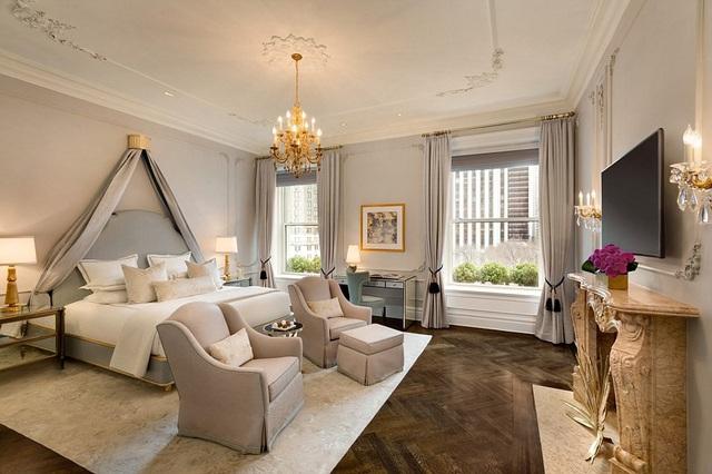 Lộ diện phòng khách sạn đắt nhất thế giới, với giá hơn 1,8 tỉ đồng/đêm - 8