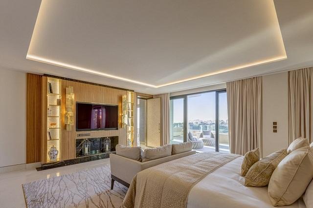 Lộ diện phòng khách sạn đắt nhất thế giới, với giá hơn 1,8 tỉ đồng/đêm - 9