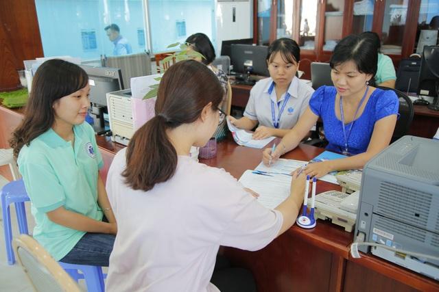 Trường Đại học Công nghiệp Thực phẩm TP.Hồ Chí Minh nhận hồ sơ xét tuyển học bạ năm 2018
