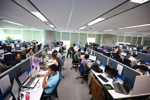 Tek Experts, 1 trong những doanh nghiệp hàng đầu về IT giúp Việt Nam ngày càng có những đóng góp lớn hơn trong lĩnh vực dịch vụ CNTT toàn cầu