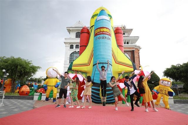 Vui chơi miễn phí tại Sun World Danang Wonders, cơ hội hiếm có trong năm - 5