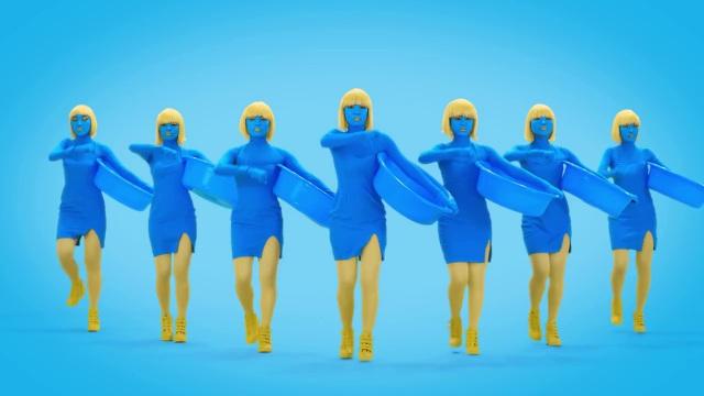 """""""Binh đoàn xanh"""" của Điện Máy Xanh gây ấn tượng mạnh với người tiêu dùng"""