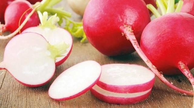 Những loại thực phẩm cải thiện lưu thông máu - 3