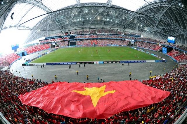 Hà Nội từng có kinh nghiệm đăng cai tổ chức Sea Games 22 năm 2003