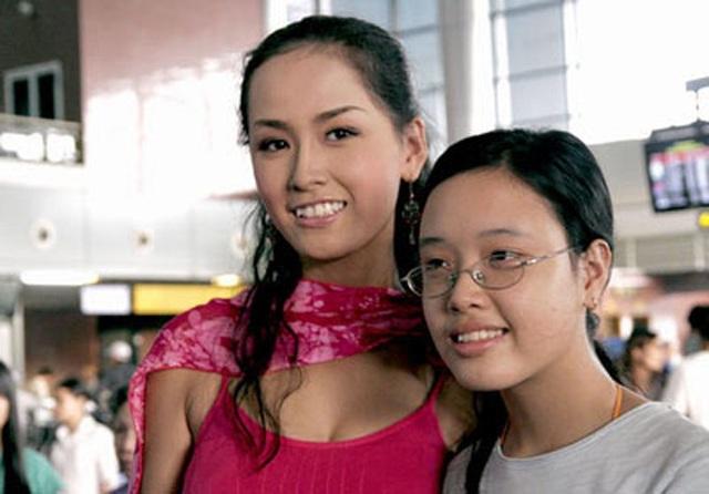 Em gái Mai Phương Thuý tên là Mai Ngọc Phượng. Cô sinh năm 1993. Trước đây, Mai Phương Thuý từng chia sẻ hình ảnh về em gái, tuy nhiên hồi nhỏ, Mai Ngọc Phượng có nước da ngăm đen, các đường nét trên khuôn mặt chưa thực sự nổi bật.