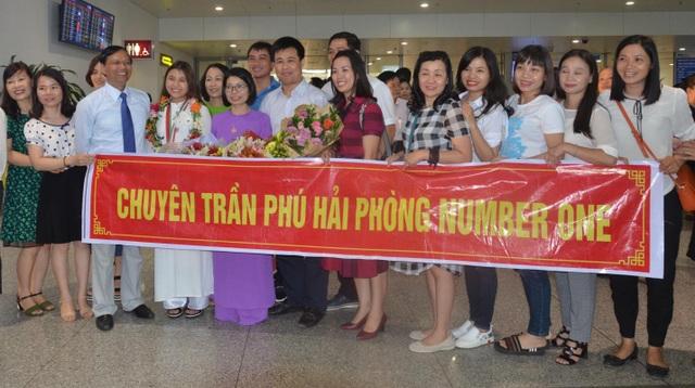 Việt Nam xác lập kỉ lục thí sinh có điểm thi cao nhất thế giới tại Olympic Sinh học - 4