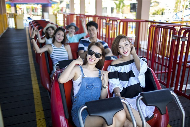 Vui chơi miễn phí tại Sun World Danang Wonders, cơ hội hiếm có trong năm - 4