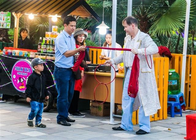 Vui chơi miễn phí tại Sun World Danang Wonders, cơ hội hiếm có trong năm - 3