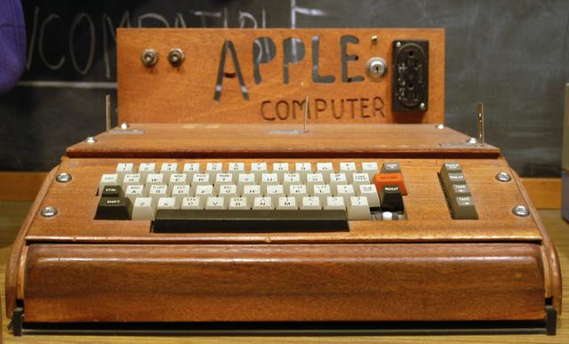 Những công nghệ từ thập niên 70 góp phần làm thay đổi thế giới (Phần I) - 5