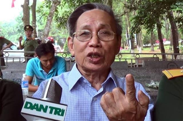 Nhà thơ Yến Thanh, tác giả bài thơ Cúc ơi làm lay động lòng người
