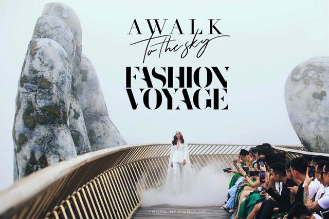Cuộc hội ngộ đầy cảm hứng của các Nhà thiết kế trong chuyến viễn du Fashion Voyage - 1
