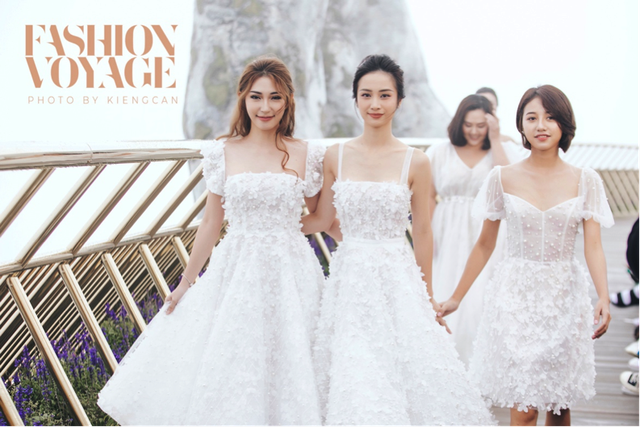 Cuộc hội ngộ đầy cảm hứng của các Nhà thiết kế trong chuyến viễn du Fashion Voyage - 5