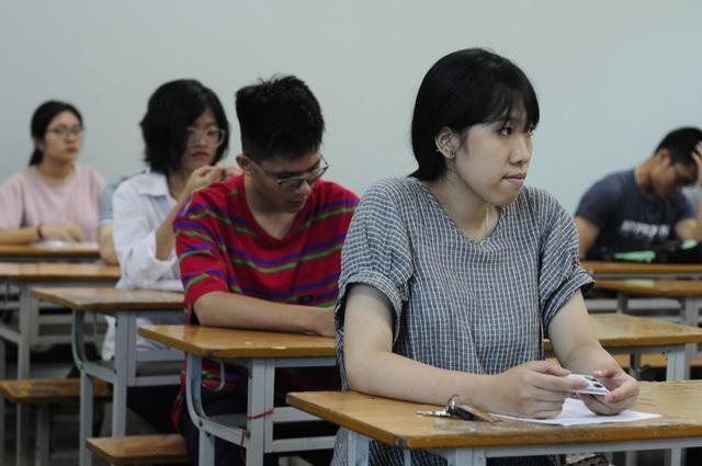 Việc chỉnh sửa điểm thi trên bài thi gốc ở Sơn La rất khó để đưa về điểm thật bởi khó xác nhận đâu là nét sửa của thí sinh, đâu là của người can thiệp. (Ảnh minh họa: Mỹ Hà).
