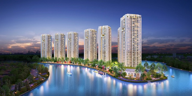 Lợi thế của các căn hộ bên sông ở Khu Đông TP.HCM - 2