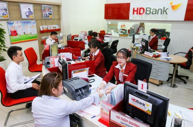 Được hoàn tiền khi dùng thẻ HDBank mua vé Vietjet - 1