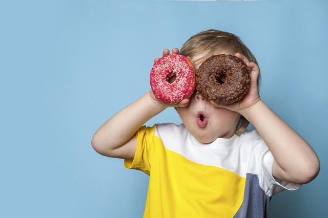 Hậu quả và giải pháp khi trẻ thừa cân béo phì - 1