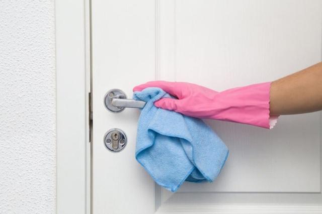Những dấu hiệu cho thấy ngôi nhà của bạn không tốt cho sức khỏe - 4