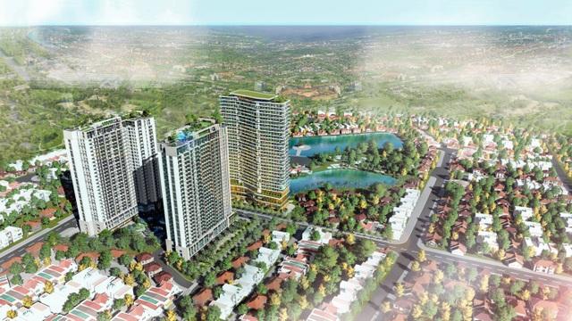 Apec Aqua Park được dự đoán trở thành dự án được săn đón hàng đầu tại Bắc Giang thời gian tới