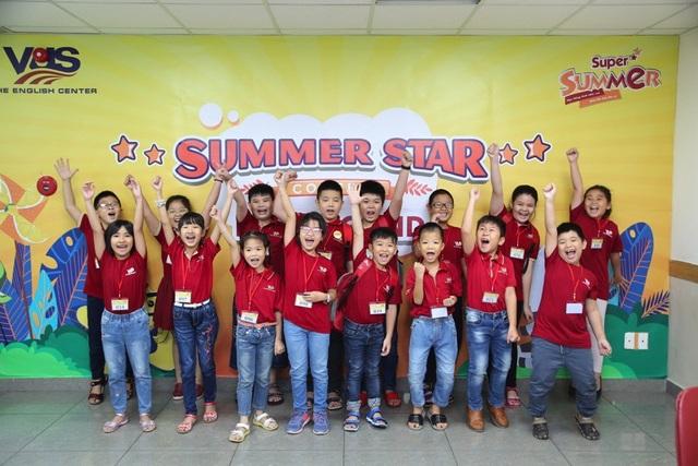 Vòng chung kết Summer Star nhiều gay cấn và bất ngờ - 3