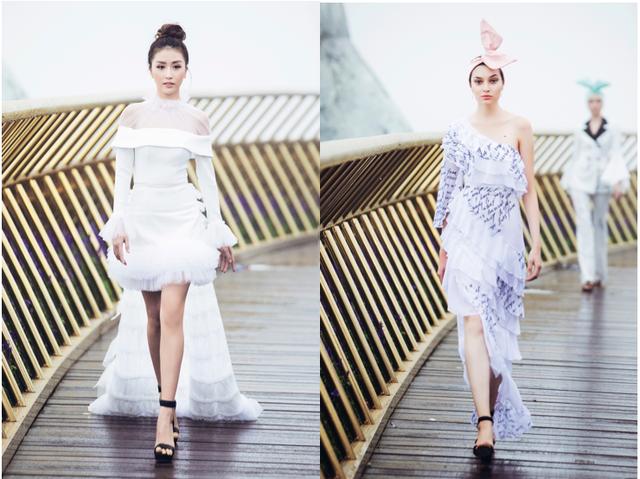 Cuộc hội ngộ đầy cảm hứng của các Nhà thiết kế trong chuyến viễn du Fashion Voyage - 6