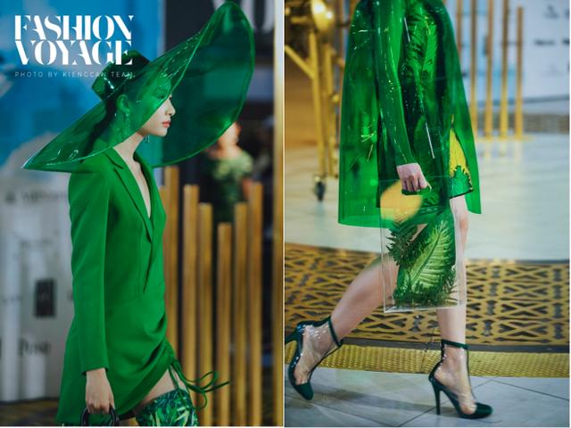 Cuộc hội ngộ đầy cảm hứng của các Nhà thiết kế trong chuyến viễn du Fashion Voyage - 9