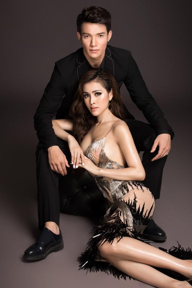Sau khi giành giải quán quân Người mẫu thời trang Việt Nam 2018, anh chàng về Hà Nội hoàn thành việc học tại trường Sân khấu điện ảnh. Thư Dung thì tiếp tục đại diện Việt Nam tham dự Miss Eco International 2018. Nhân dịp Sỹ Hưng Nam tiến để tham gia phim ảnh, hai diễn viên cùng nhau chụp chung một bộ ảnh thời trang.
